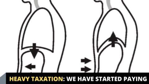 Heavy Taxation: We have started paying for breathing — U.K-based Socialite Alubankudi