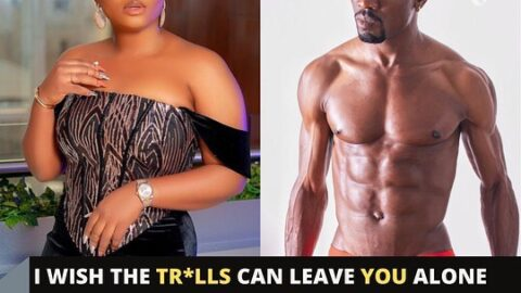 I wish the tr*lls can leave you alone and come face me — BBN's Boma tells Tega