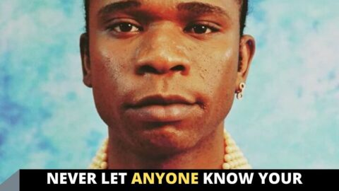 Never let anyone know your net-worth — Rapper Speed Darlington