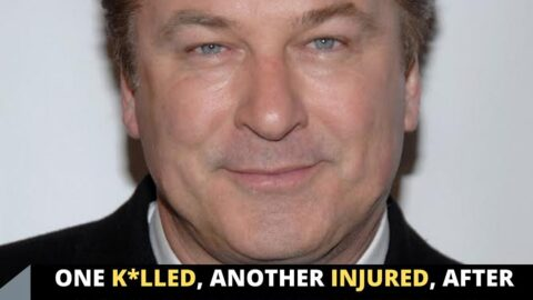 One k*lled, another injured, after actor Alec Baldwin discharged prop g*n on movie set