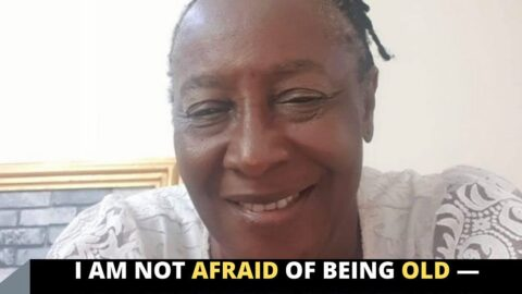 I am not afraid of being old — Actress Patience Ozokwo tells those worried about her