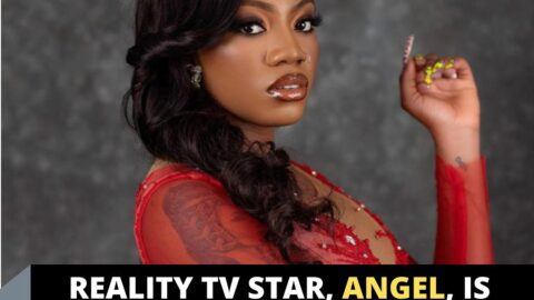Reality TV Star, Angel, is engaged