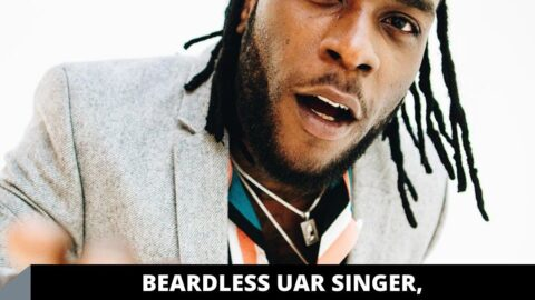 Beardless UAR singer, BurnaBoy, dissapoints UAR-ians; declares he might never get married