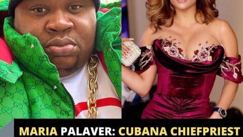 Maria Palaver: Cubana Chiefpriest sets the record straight